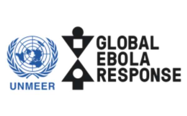 Special Representative Of The UN Secretary General Arrives In Accra To Establish The UN Mission For Ebola Emergency Response Headquarters