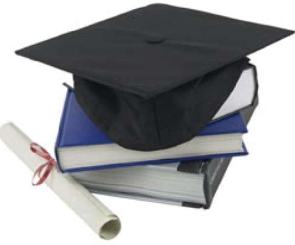 No Job, No Marriage, No Business: Ghanaian 2017 University Graduate