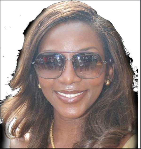 Genevieve Nnaji One of Nigeria's seasoned actresses