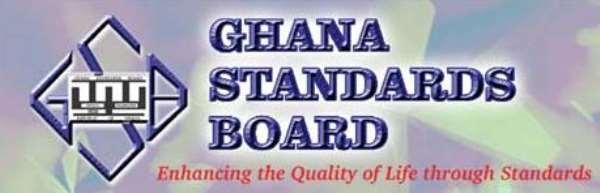 Ghanaians do not follow standards