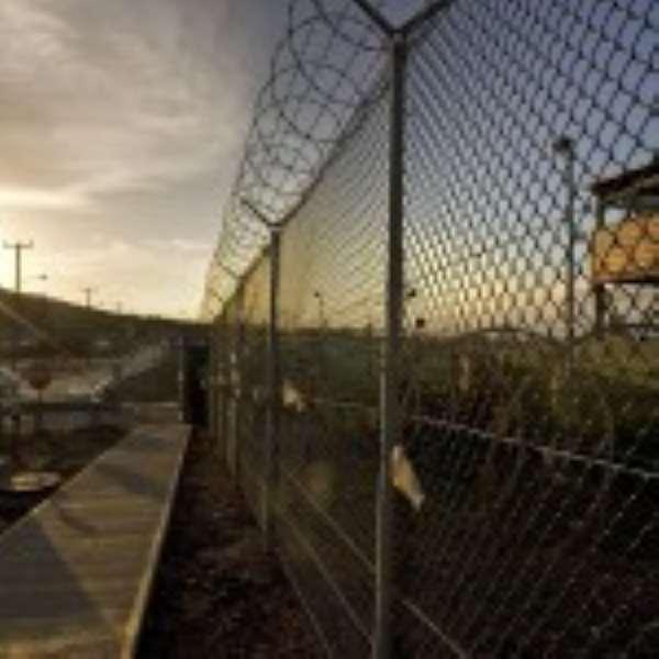 Ghana's Footballing Connection To Guantanamo Bay