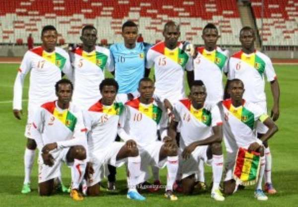 2015 AFCON: CAF approves Casablanca as the venue to Ghana's clash against