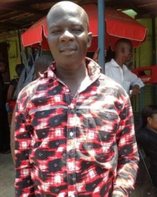 UFP Salutes Nana – Addo