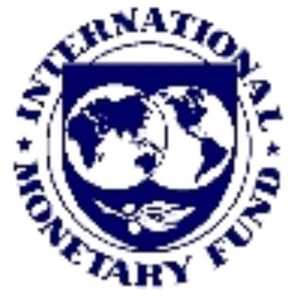 IMF urges government to tighten economic policies