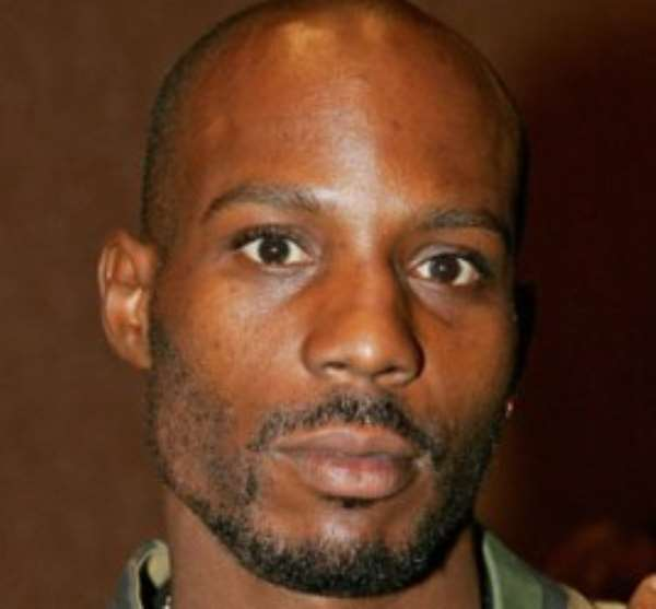 Rapper DMX was allegedly using drugs, including cocaine, and unprescribed OxyContin