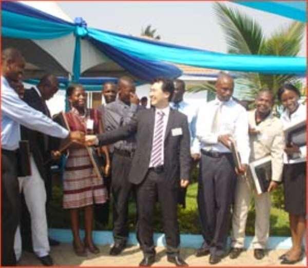 Government Promotes ICT Entrepreneurship