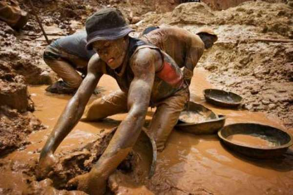 Establish Mining Community Development Schemes In Mining Communities In Ghana