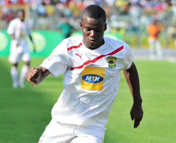 Kotoko awaiting work permits for Ivorian duo Ahmed Toure and Mamadou Kone