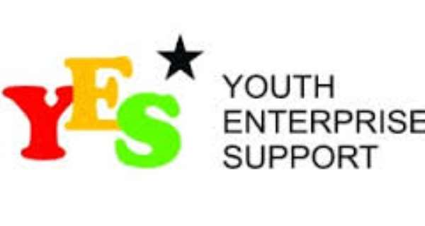Youth Enterprise Support (Y.E.S) - Reducing the Moral Hazard Problem
