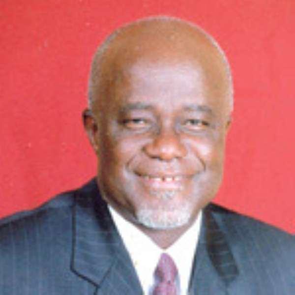 Hackman Owusu- Agyeman
