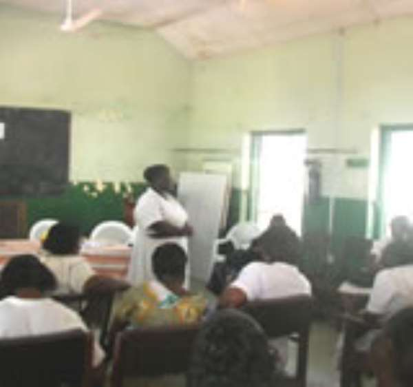 Accra Health Workers Group dismisses threats by government to withhold salaries