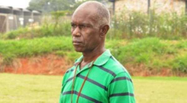 Ex-Hearts coach Polo blasts 'greedy' Herbert Addo, claims veteran trainer begged for Inter Allies job