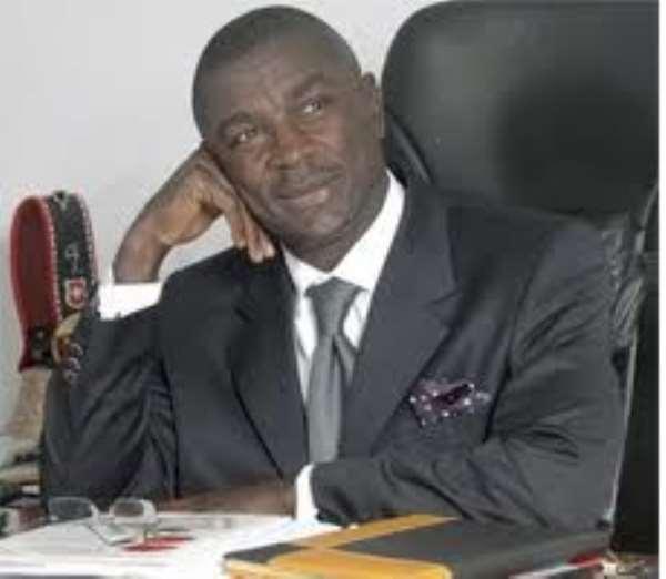 Prince Kofi Amoabeng, Herman Chinery-Hessey to be honoured at GUBA awards