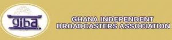 GIBA protests against framework for Digital Terrestrial Television network