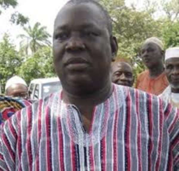 Ghanaians asked to be law abiding during Election 2012