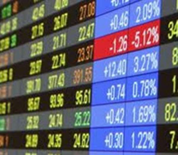 Ghana's first seven year bond oversubscribed by 170 percent