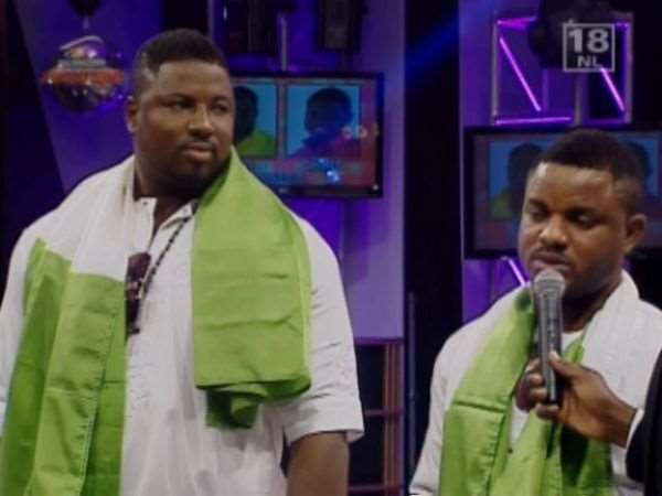 Breaking News: Nigeria Representatives, Ola and Chris Leaves Big Brother Africa Stargame