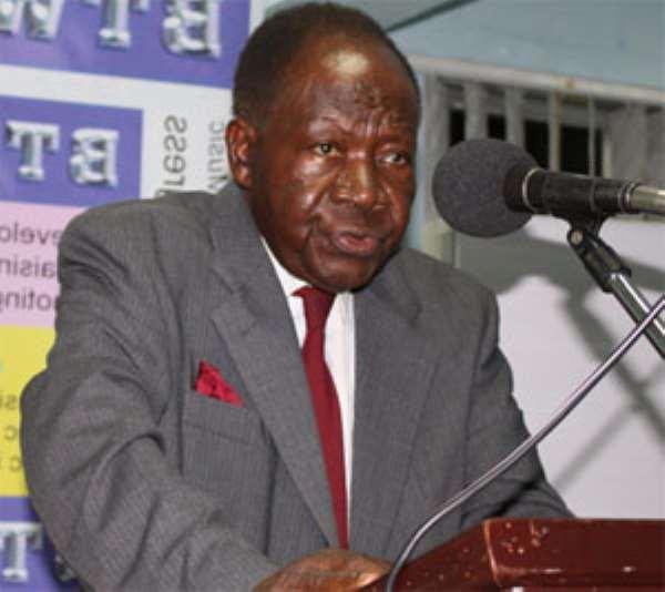 K.B Asante