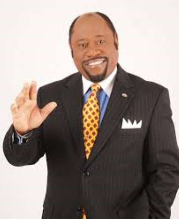 Celebrating Dr. Myles Munroe; A Model Of Leadership