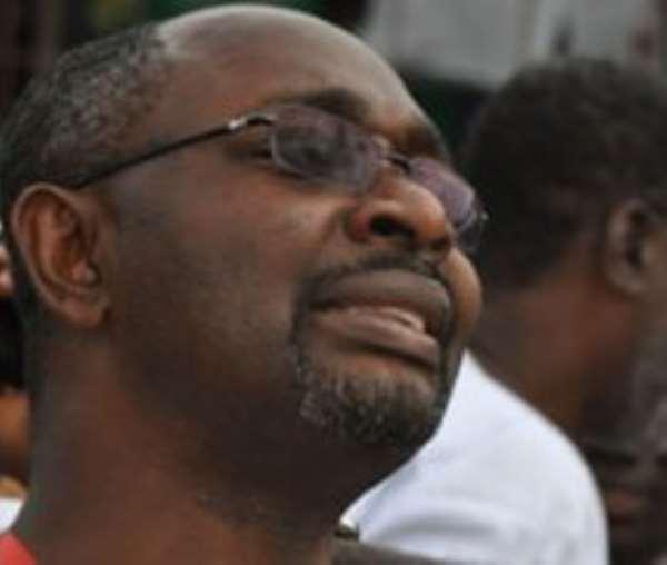 Alfred Agbeshi Woyome