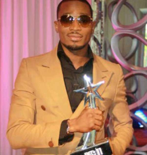 NIGERIAN BROADCASTING COOPERATION BANS D'BANJ'S OLIVER TWIST SONG