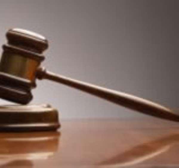 Mum given reduced sentence after 'no husband' plea