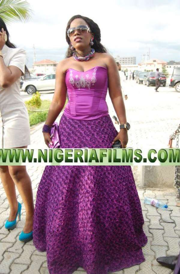 My mom would have died prematurely if I'd married Timaya –Empress Njamah
