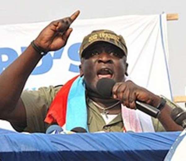 Anthony Abayifa Karbo