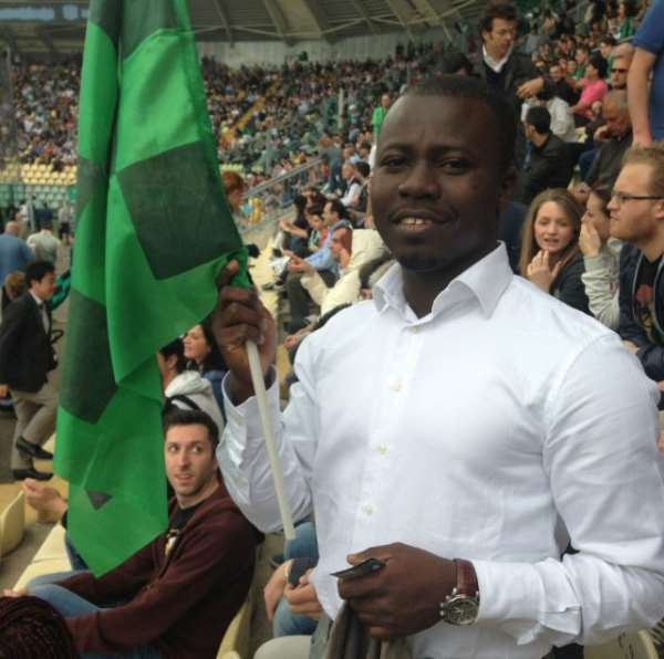 Player agent Oliver Arthur explains why Ghana league players fail to attract top foreign contracts