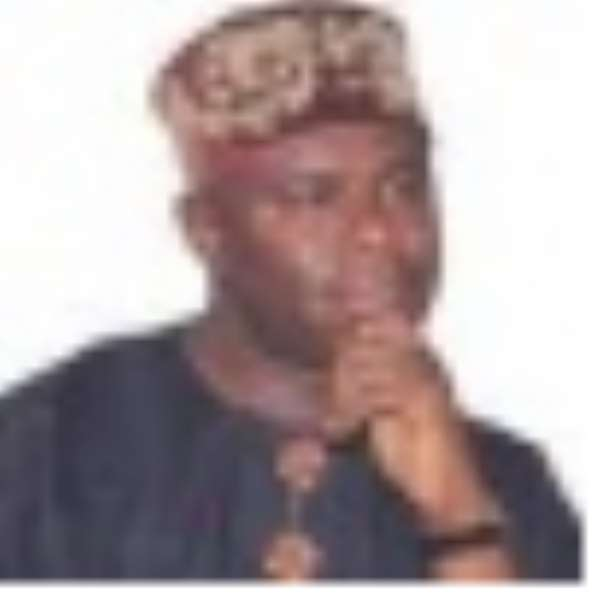 Hon. Dakuku Peterside: The House of Representative Candidate and His Political Movement.