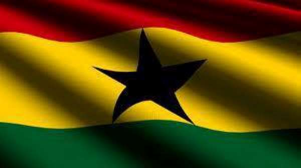 Hopelessness Is A Threat To Ghana's Future