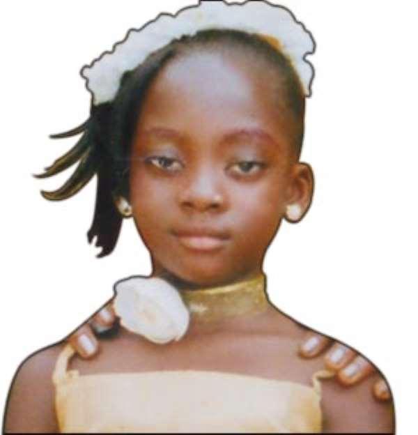 Little Emmanuella Opoku aka Attaa
