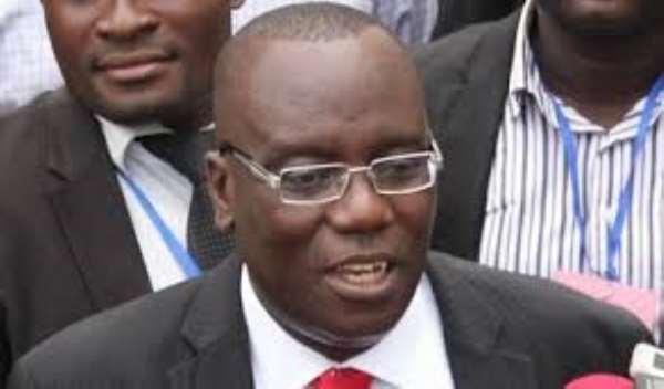 Ghanaians Are Victim Of President Mahama – Sir John
