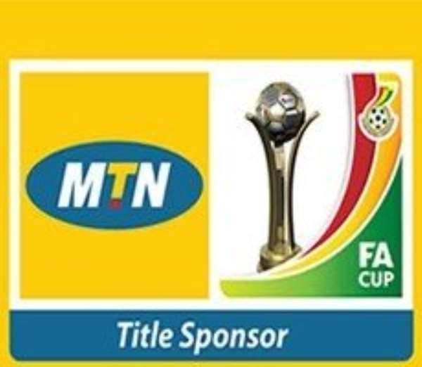 MTN FA Cup Round of 32 live draw to be held