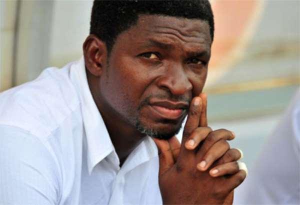 Ghana Set Sights On Cup Title