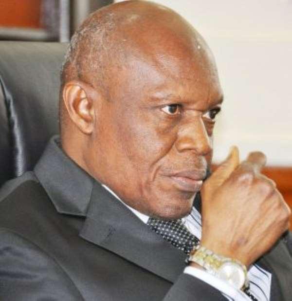 Atuguba Flies To America And So What?!