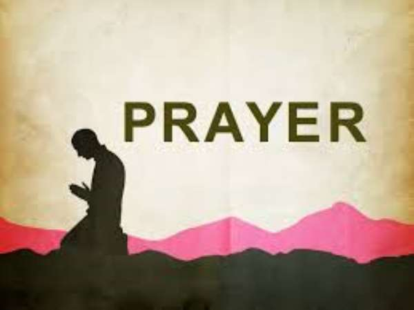 What to do When Your Prayers Seem to go Unanswered