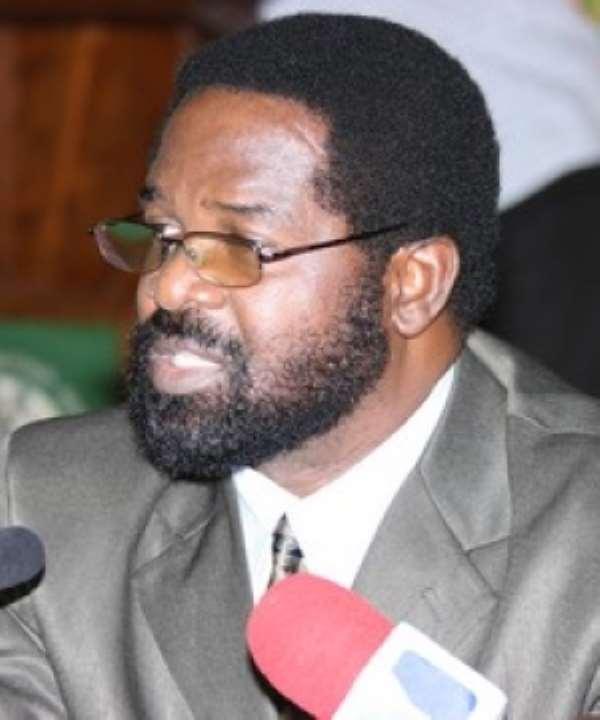 The Vulgar Escapades Of Prez Mahama's Mayor