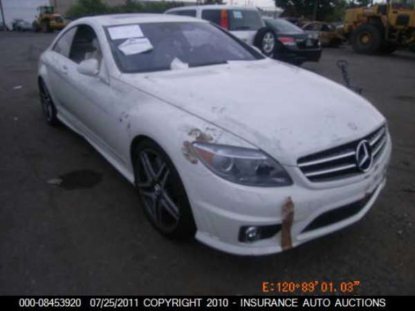 iaai auction car