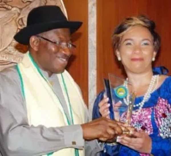 President Jonathan Means Well For Nigerians—Ibinabo