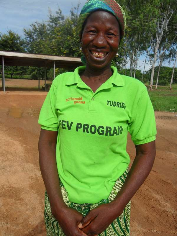 Women In Agriculture: Closing The Gender Gap For Development