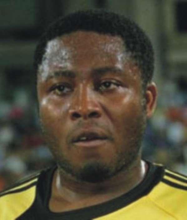 Nigeria Soccer Star, Ifeanyi Udeze Turns Gambler…Grows Debts Like Grasses