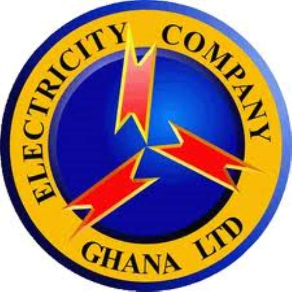 ECG invests over GH¢10 million to strengthen operations