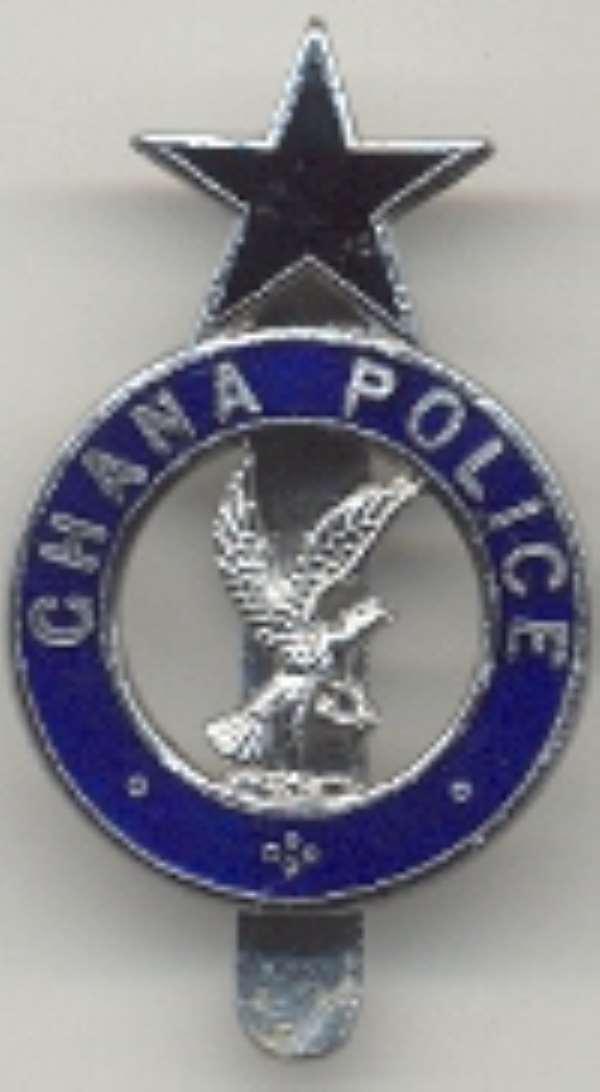 Sekondi Police identifies murdered taxi driver