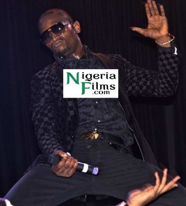 KOKO CONCERT: D'banj Apologizes To Fans Over Failure