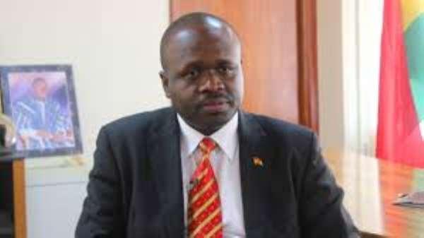 Government responds to Nana Akufo Addo