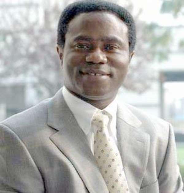 Prof. Kwaku Atuahene-Gima
