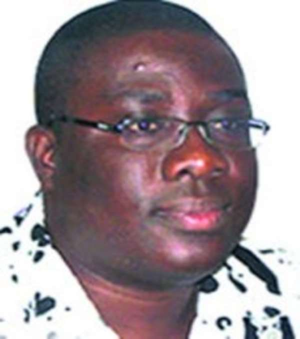 Ghanaians Are Suffering Like 'Oshin'