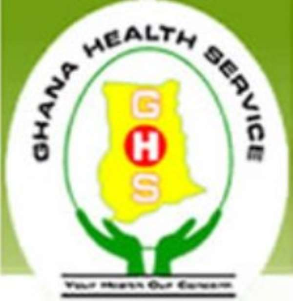 Eastern Regional Directorate of the Ghana Health Service holds review meeting