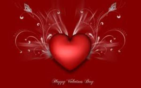 Valentine: Don't Let The Immediate Spoil The Ultimate